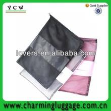 Small drawstring mesh bag/nylon mesh drawstring bags