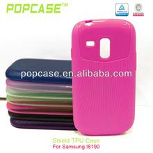 For Samsung Galaxy S3 mini I8190 TPU mobile phone case