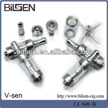 China Wholesale E Shisha Pen of 3.5 ml V-SEN Atomizer