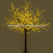220v/110v Outdoor 2.5M led holiday tree light for Garden,park,road Decor