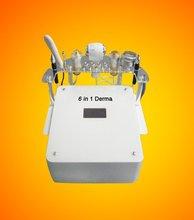 Portable Ultrasonic Device Skin Scrubber- Rejune 7
