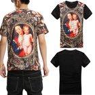 2014 new top korea t-shirt printing