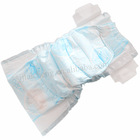 OEM disposable printed adult baby diapers
