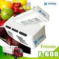 las unidades de refrigeración congelados o refrigeración para camiones con r404 refrigerante