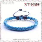 wholesale genuine genuine leather bracelet alibaba uae made in China