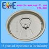 Saudi Arabia 206RPT aluminium coconut milk can lid 57mm easy open end manufacturer