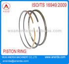 Motorcycle CG125 Piston Ring