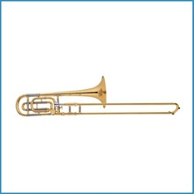 Bb/F Key Tenor Trombone Entry/Student Model