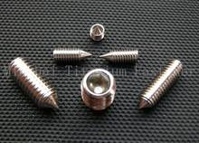 Gr5 titanium Set Screw