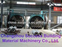 PHC Concrete Spun Pile production line/Concrete Pile Manufacturing Plant/Spun Pile Equipment