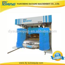 Rollover Automatic Car Washing Machine