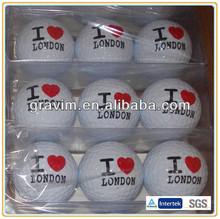 Good quality 2-piece driving range golf ball
