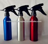 Screen Printing Colorful Aluminum bottles and packaging