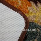 price competitive floral carpet