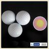 Excellent white three layers bulk golf balls