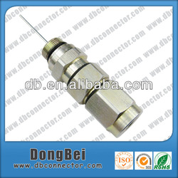 Pin Connector For RG11 Coaxial Cable Connector
