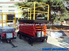 6 meter Portable vehicle lift,vertical lift,automotive lift