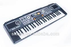 49 keys musical promotion gift for kids MQ4917