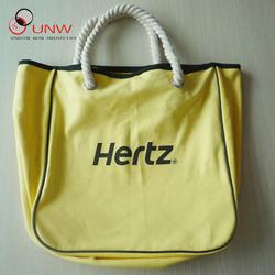 eco shopper cotton bag,cotton canvas shopper bag,folding shopper tote bag