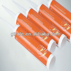 roofing material application accessory dark grey silicone sealant
