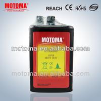 4R25 6V heavy duty battery lantern battery