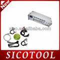 Profesional de señal del sensor de la herramienta de simulación mst- 9000+ apoyo ecu del coche reparing& llave de programación de alta calidad mst-9000 actualizado