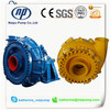 Shijiazhuang River Dredger Sand and Gravel slurry pumps