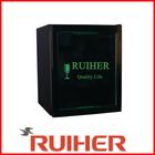 LED minibar beverage cooler,30L mini beverage cooler, LED wholesale mini refrigerator