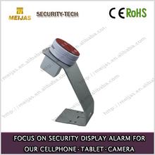 Custom design retractable anti theft device pull box Mobile phone display