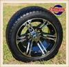 215/40-12 Golf Car Tires