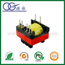 EE16 hlf electronic halogen transformer,horizontal,pin4+4
