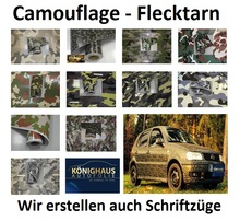 military camouflage car Film, 3M, Avery, KPMF Folie, Foil, located in Germany, Netherlands an China