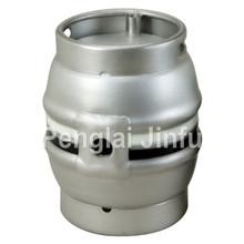 18gallon stainless steel beer casks