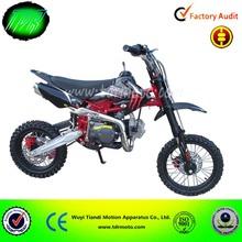 2014 lifan 125cc air-cooled dirt bike
