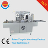 BTB-300A Automatic cigarettes cellophane wrapping machine with good manufacturing standard