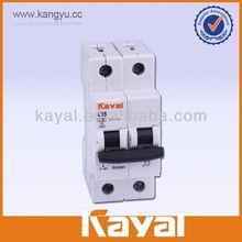 CYK12 plug-in type circuit breaker