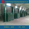 PE Foaming Hydraulic Press Equipment/Foam Machine