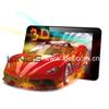 2014 newest cheap 8.1 inch 3D Tablet PC 1280x800 Pixels 3D panel/AML8726-MX Dual Core Cortex-A9/Bluetooth/Extend 3G