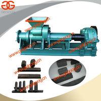Coal/Charcoal Extruding Machine|Charcoal Briquette Making Machine|Coal/Charcoal Briquetting Machine