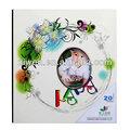 Los niños lindos/baby/los niños cristal de álbum de fotos de la página 20 scrapbook album