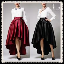 2014 New Luxury Long Sleeve Fashion Dress Woman Prom Dress Dropshipping