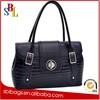 Leather hand bags&ladies wallet ladies pars hand set bag genuine wal&woman hand bag SBL-5287