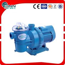 Aqua swimming pool pump