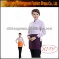 restaurante chinês garçonete uniforme