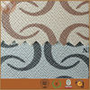 PVC leather factory supply hot selling synthetic Ashley furniture leather
