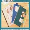 2014 new design waterproof pvc pen case
