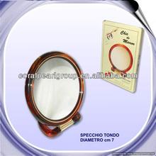 "4"" Circular Bath Mirror"