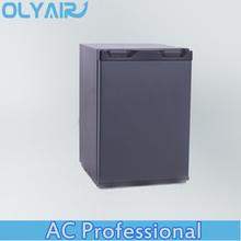 OlyAir Diffusion Absorption mini refrigerator, Hotel Fridge 28L
