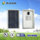 Best price mini solar led light solar panels mono 5w 1A 5V free sample cheap shipping cost