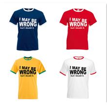 2014 latest men's t shirts design 100 cotton